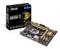 Asus B85M-G S1150 B85 (C2) MATX