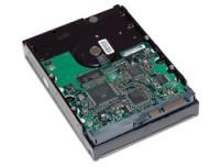 Hewlett Packard HDD 2TB SATA 6GB/S NCQ 7200