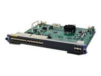 Hewlett Packard 7500 24P GBE/4P 10GBE SE MOD