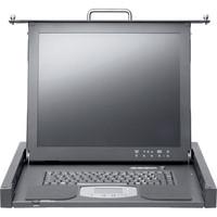 Fujitsu RC25 43CM/17IN TFT 1U D/US GER