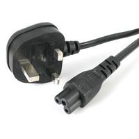 StarTech.com 1M BS-1363 / C5 POWER CORD
