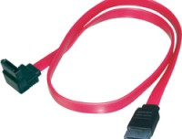 BELKIN HARD DRIVE CABLE SATA 0.6M RED