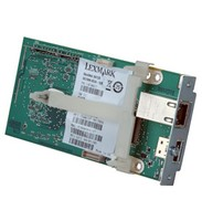 Lexmark MARKNET N8120 GIGABIT
