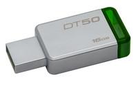 Kingston 16GB USB 3.0 DATATRAVELER 50