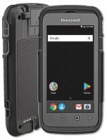 Honeywell CT60 XP, 2D, SR, BT, WLAN, 4G, NFC, GMS, Android