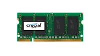 Crucial 1GB DDR2 667MHZ PC2-5300