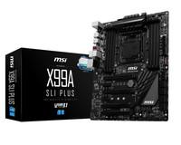 MSI X99A SLI PLUS S2011-3 X99 ATX