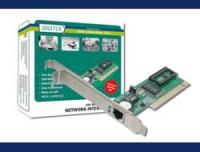 Digitus Fast Ethernet PCI Netzwerkk.
