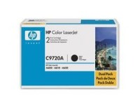 Hewlett Packard C9720A HP Toner Cartridge 641A