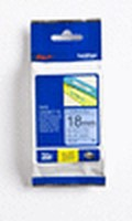 Brother TZE-541 LAMINATED TAPE 8 mm 8m