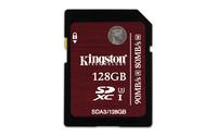 Kingston 128GB SDXC UHS-I SPEED
