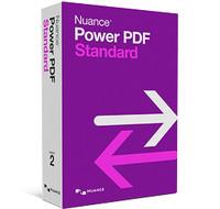Nuance POWER PDF 2.0 STANDARD