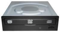 LiteOn DVD+-R/RW/DL/RAM SATA BLACK