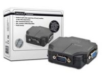 Digitus VGA Splitter 350MHz, 2-Port