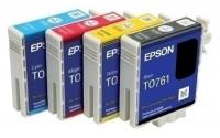 Epson PHOTO YELLOW