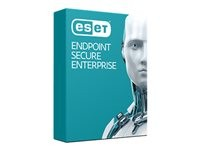 ESET Secure Enterprise 250-499User 1Year New Bundle Endpoint File Mail Mobile Gateway Security Remo