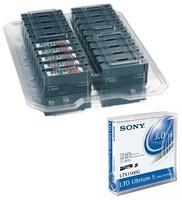 Sony X20 LTO5 PACK BULK