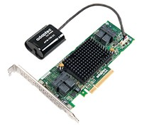 Adaptec RAID 81605ZQ SINGLE