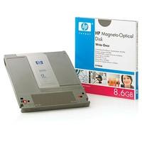 Hewlett Packard HP MO-Datenträger, 8,6 GB