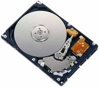 Fujitsu HDD SATA II 750GB 5.4K 2.5IN A