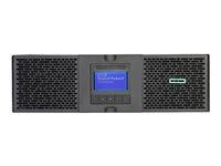 Hewlett Packard G2 R5000 3U L630/208V 4ou Stoc