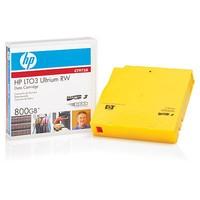 Hewlett Packard HP LTO-3 Ultrium RFID 20x