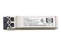 Hewlett Packard BROCADE 40G-QSFP-SR4 40GB XCVR