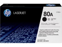 Hewlett Packard CF280A HP Toner Cartridge 80A