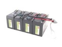 APC Ersatzbatterie f.SU1400RMXLI3U