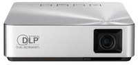 Asus VIDEO PROJECTOR DLP LED 16:9