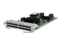 Hewlett Packard FF 7900 24P 1/10GBE SFP+