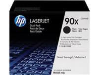 Hewlett Packard CE390XD HP Toner Cartridge 90X