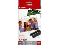 Canon KP-36IP Ink/Paper Set