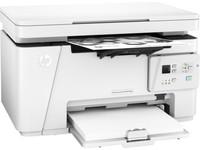 Hewlett Packard LASERJET PROFESSIONAL MFP M26A