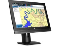 Hewlett Packard Z1-G3 AIO-N E3-1225 1X8 M1000M