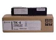 Kyocera TK-4 Toner Kit schwarz