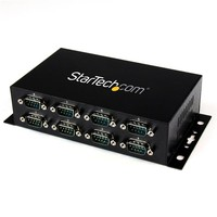 StarTech.com 8 PORT USB SERIAL ADAPTER