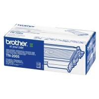Brother TN-2005 Toner Cartridge Black