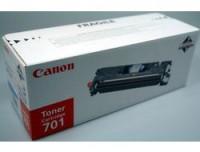 Canon TONER CARTRIDGE 701 CYAN