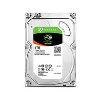 Seagate FIRECUDA 2TB mit 8GB NAND SSHD