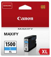 Canon INK PGI-1500XL C