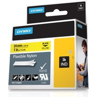 Dymo Rhino Band IND Nylon 24mmx3.5m