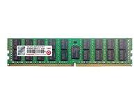 Transcend 16GB DDR4 2400 REG-DIMM 1RX4