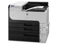 Hewlett Packard LASERJET EP 700 M712XH