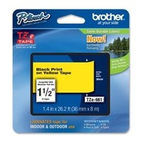 Brother TZE-661 LAMINATED TAPE 36MM