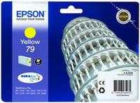 Epson SINGLEPACK YELLOW 79 DURABRITE