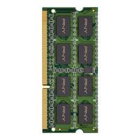 PNY Technologies DDR3 4GB PC3-12800 1600MHZ