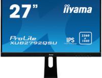 Iiyama XUB2792QSU-B1 68.5CM 27IN IPS
