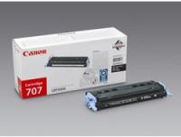 Canon TONER CARTRIDGE 707 BLACK