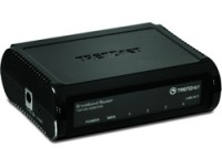 Trendnet 10/100MBPS DSL/CABLE Router